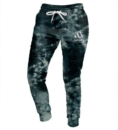 Spodnie damskie - High Tye Die
