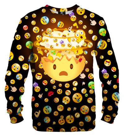 Bluza - Big Bang Emoji