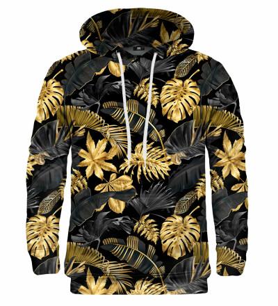 Bluza z kapturem Golden Tropic