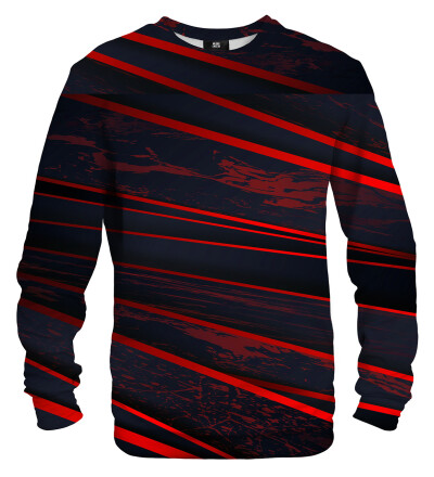 Bluza - Red stripes