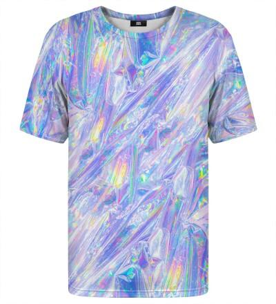 T-shirt - Magic foil