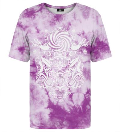 T-shirt - Pink Totem