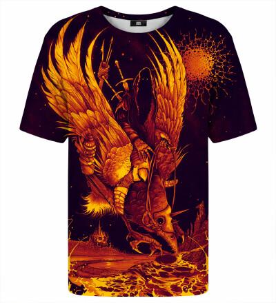 T-shirt - Dark Raven