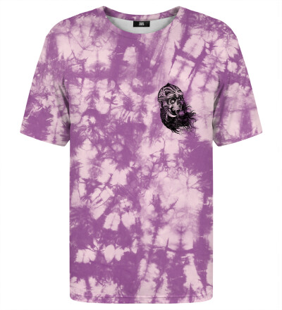 T-shirt - Berserker Skull
