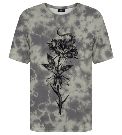 T-shirt - Vicious Rose