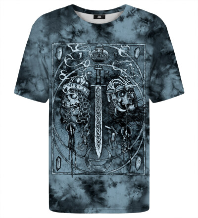 T-shirt - Nordic Warriors