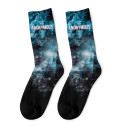 We are anonymous Midi Socks