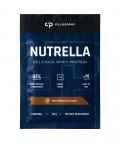 NUTRELLA - 30g - smak czekoladowy, koncentrat białka serwatkowego (WPC)