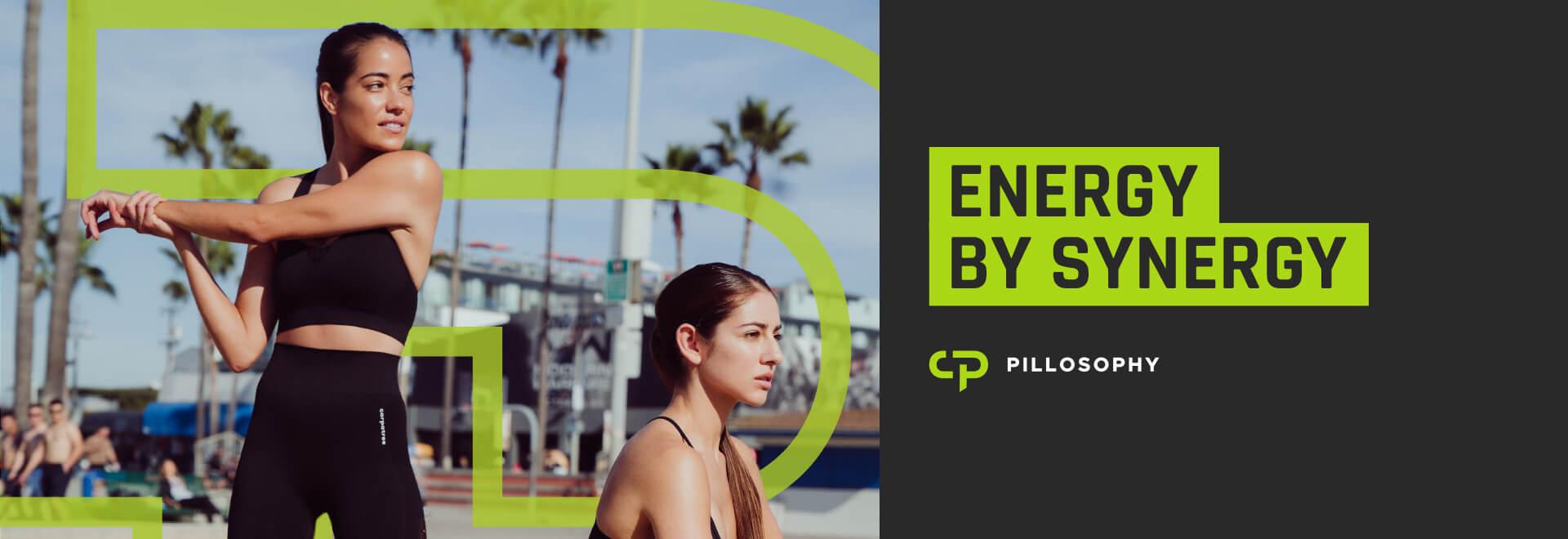 Energy by synergy