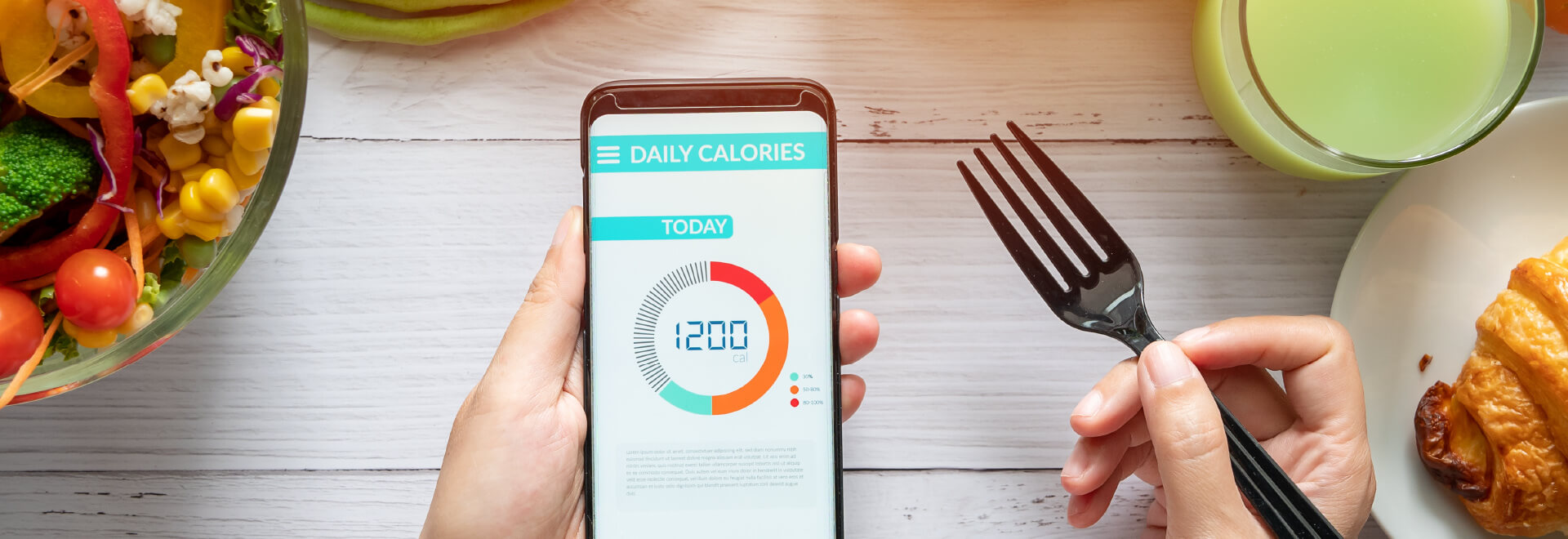 Ile kalorii na wymarzoną sylwetkę?
