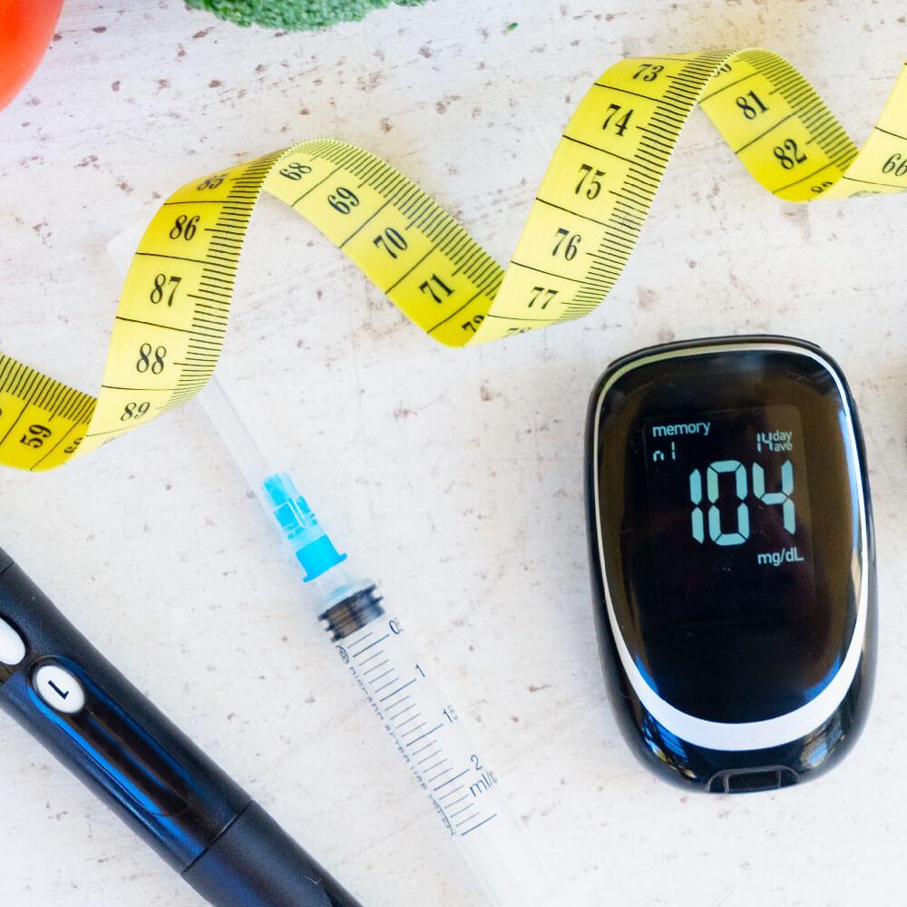 Insulinooporność – podstępna dolegliwość, która niszczy Twoje zdrowie