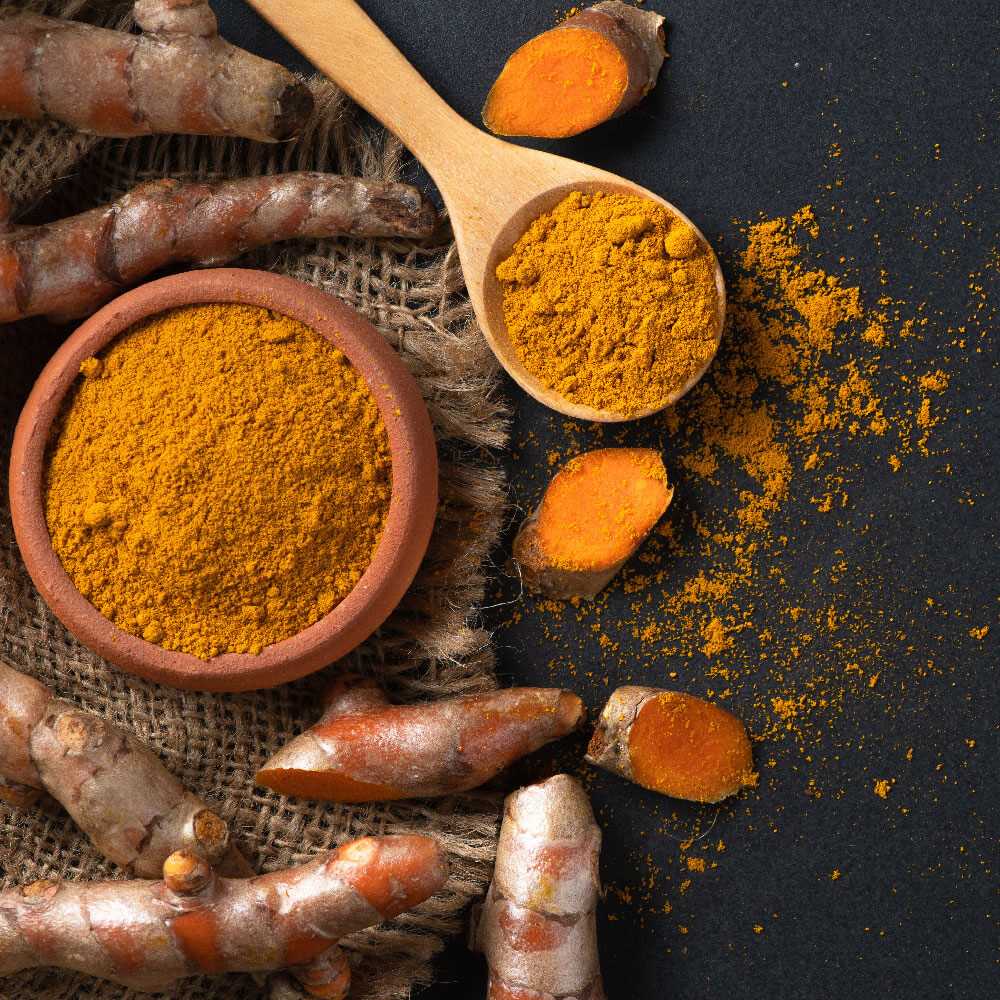 Kurkuma – naturalne remedium o zadziwiających właściwościach