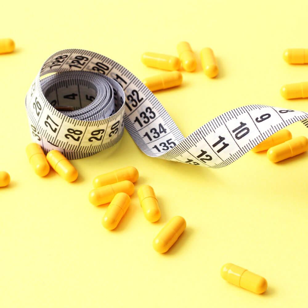 Spalacze tłuszczu – naturalna pomoc w redukcji masy ciała