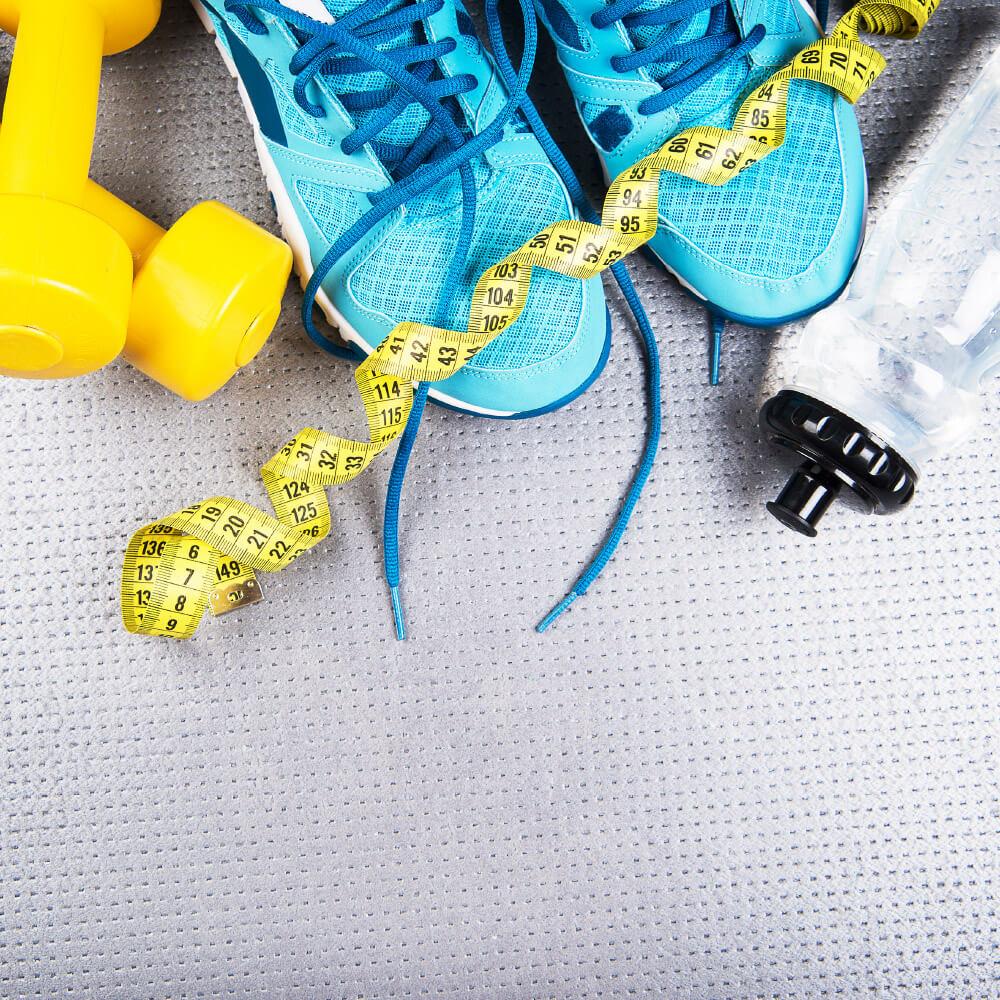 Jaki jest najlepszy trening na spalanie tkanki tłuszczowej?
