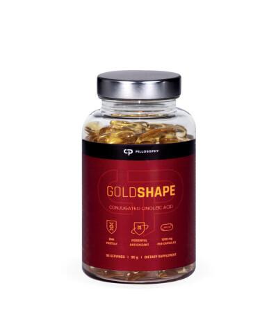 Pillospohy - Goldshape
