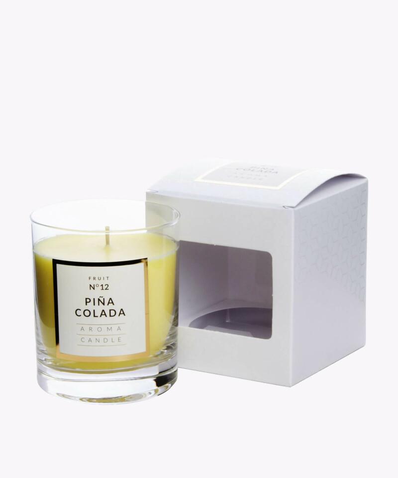 Świeca zapachowa Artman Pina Colada