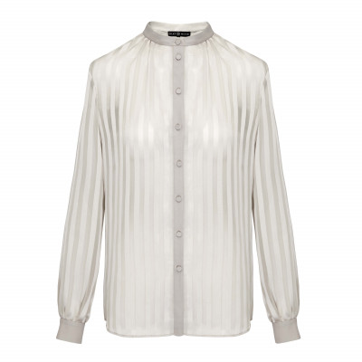 SILKY MOOD BLOUSE TORTOSA