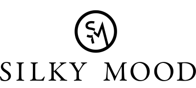 logo silky mood