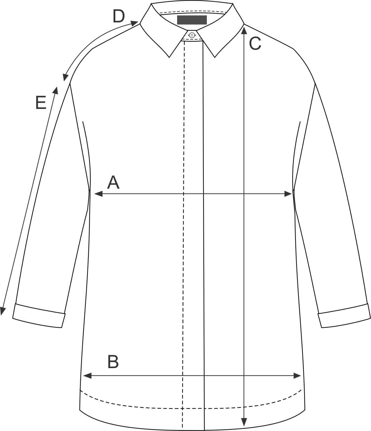 tabela rozmiarow
