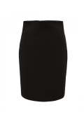 VIGO BLACK, Dopasowana spódnica