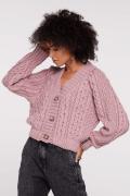 TULUA PINK, Sweater pink