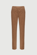 CLEO CAMEL, Brown trousers