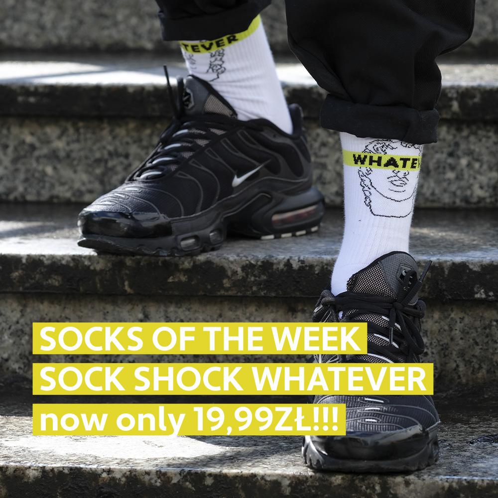 Socks of the week