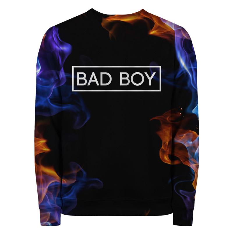 Bluza BAD BOY