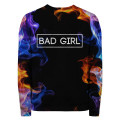 Bluza BAD GIRL