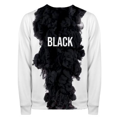 Bluza BLACK SMOKE