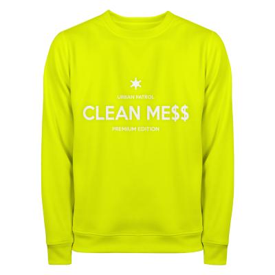 Bluza CLEAN MESS