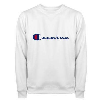 Bluza COCAINE