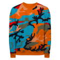 COLORFUL ARMY Sweater