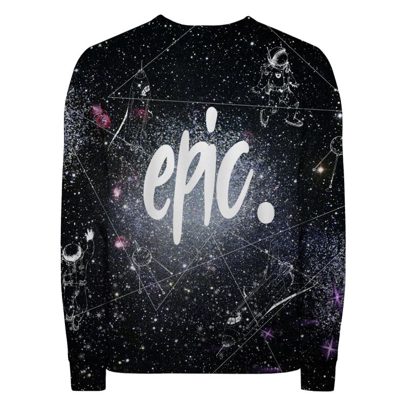 EPIC Sweater