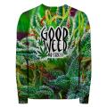 GOOD WEED Sweater