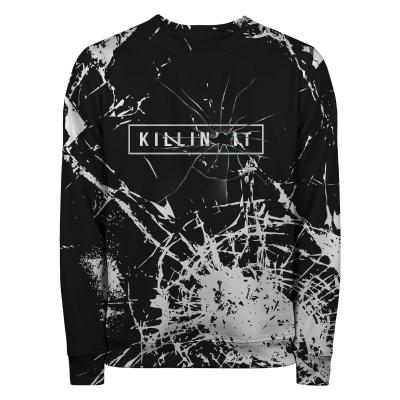 KILLIN IT Sweater