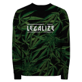 Bluza LEGALIZE