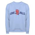 LOVE KILLS Sweater