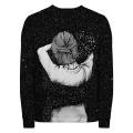 NIGHT LOVER Sweater
