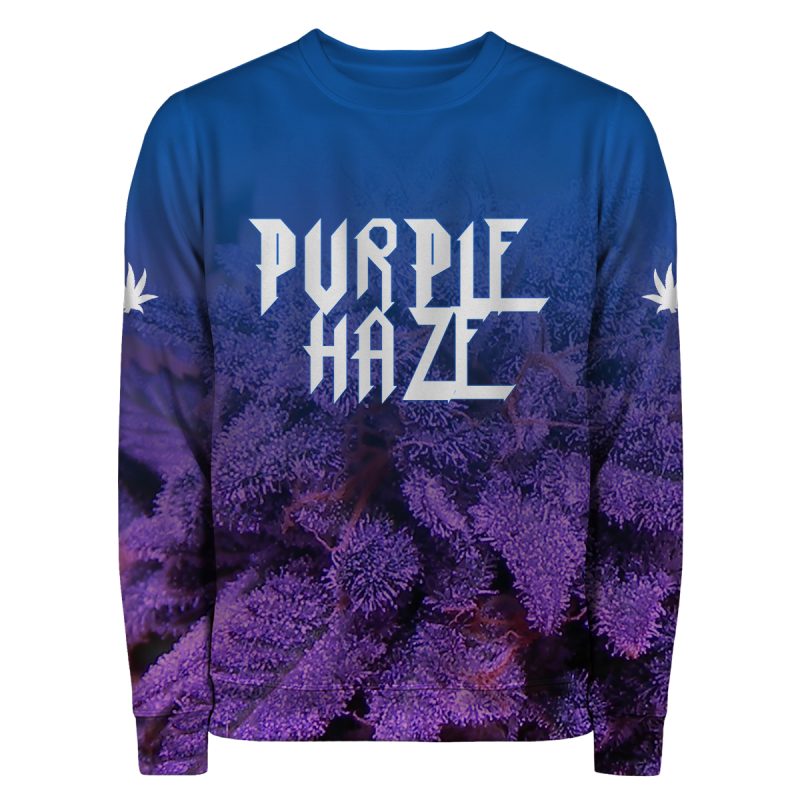 Bluza PURPLE HAZE