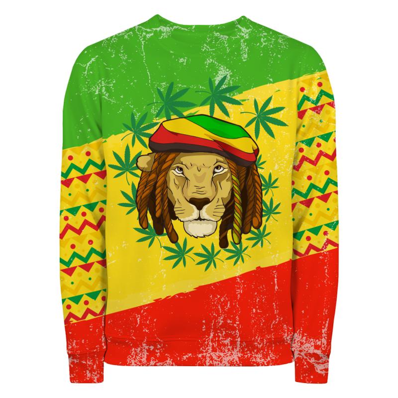 RASTA Sweater