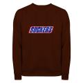 SUCKERS Sweater