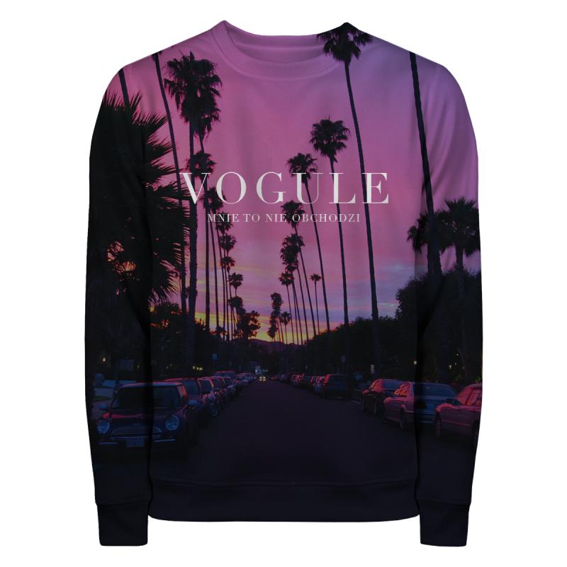 VOGULE Sweater
