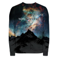 YOUNIVERSE Sweater