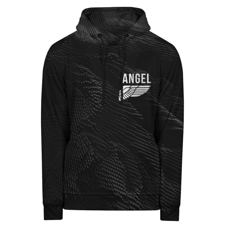 Bluza z kapturem ANGEL