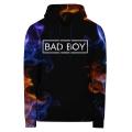 Bluza z kapturem BAD BOY