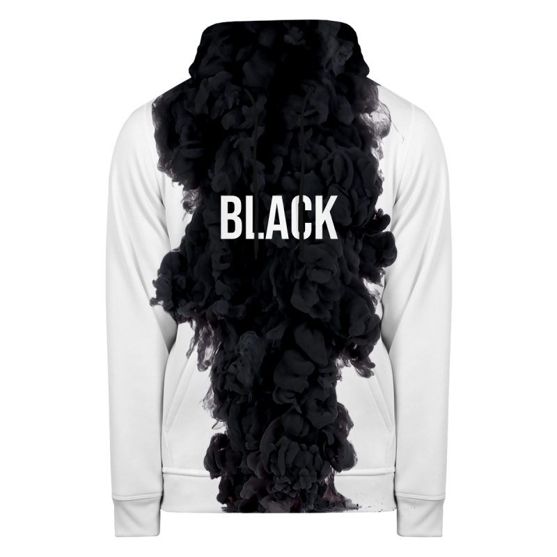 BLACK SMOKE Hoodie
