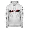 FUCK HATERS Hoodie
