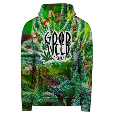 GOOD WEED Hoodie