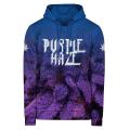 PURPLE HAZE Hoodie
